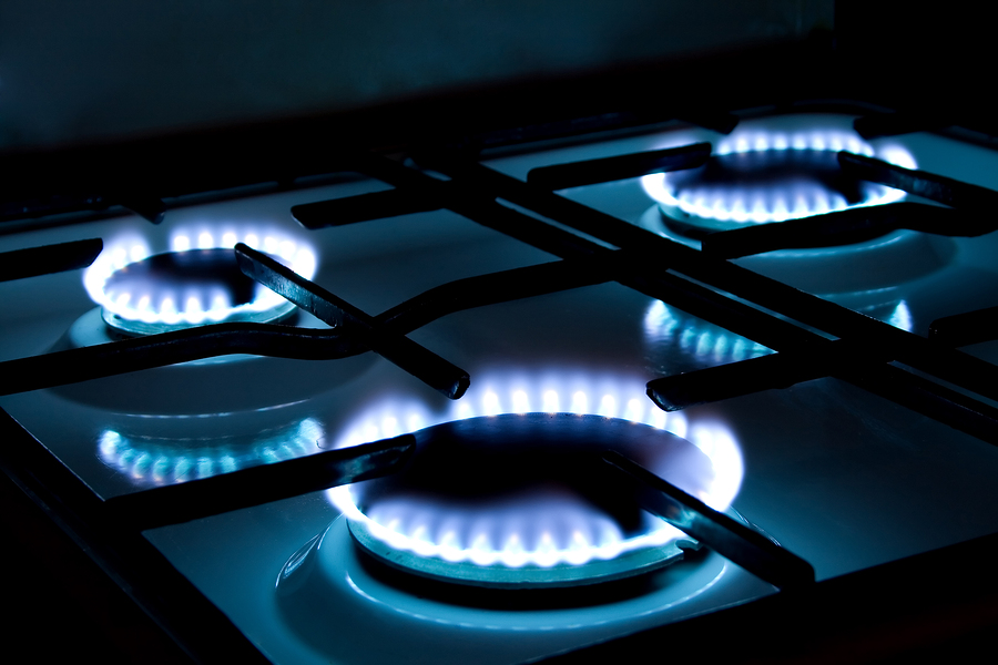 What Is In Natural Gas To Make It Smell