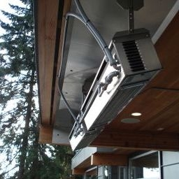 Fireplaces Barbecues And Patio Heaters R B Plumbing Heating