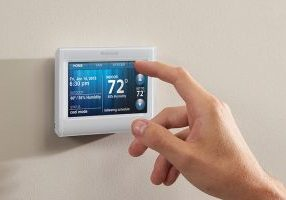 honeywell-color-thermostat-press